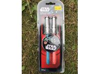 Star Wars pens