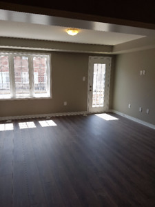 Brand new Townhome for rent