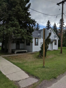 House for rent in Swan Lake, MB