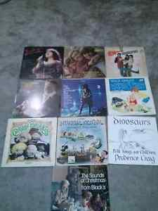 Albums: The Monkees, Tina Charles, Kenny Rogers and some Christm Kitchener / Waterloo Kitchener Area image 1