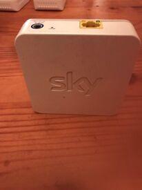 Sky wireless booster