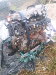 Engine for Chev Traverse or GMC Acadia