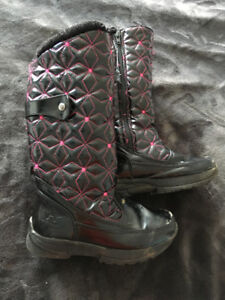 Hot Paws winter boots girls size 13