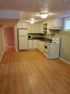 Basement Apartment North End Brantford