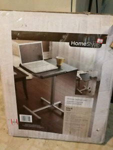 Mobile Laptop Cart (Brand New)