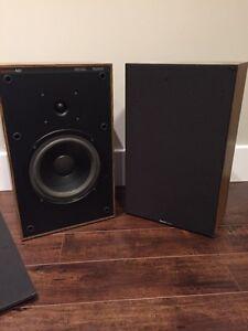 Boston Acoustics house speaker