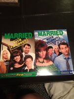 Married with children seasons one and two