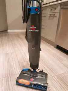 Bissel steam and sweep only 70$ Sarnia Sarnia Area image 2