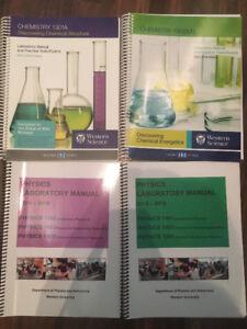 Western University Laboratory Manuals