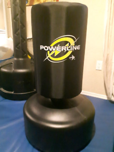 CENTURY JUNIOR POWERLINE FREE STANDING HEAVY BAG