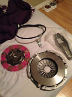 Stage 3 Exedy Racing Clutch for Foxbody 87-93 Mustang