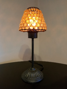 Two Lamps - Decorative & Functional