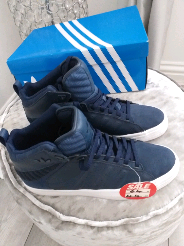 Adidas trainers size 9 | in Aberdare, Rhondda Cynon Taf | Gumtree