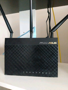 Asus Router RT-AC66U
