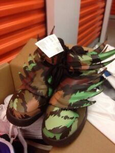 ADIDAS SHOES ALL SIZES $80