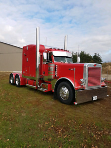 Flatbed roll kit trailer wanted