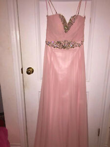 Prom/Formal Dress Size 10-12