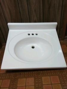 Vanity Sink Top