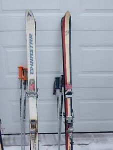 K2  150 skis good for kids to learn on