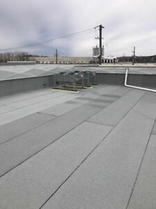 Flat roof leaking? We are here to help!