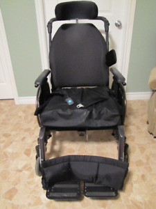 Adult Wheelchair  Excellent Condition  $900.