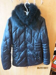 Women's jacket. Made in Italy. Used in very good condition.