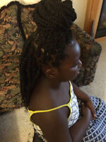 MARELY TWISTS OR SENEGALESE TWISTS $60! (STUDENTS)