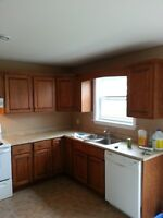 3 Bedroom duplex available Jan 1 12 Herbert Drive
