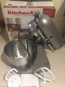 robot kitchenaid classic plus