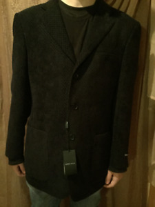 Blazer for men veston d'homme Giorgio Armani