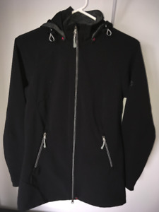 CHAMBLY - Manteau McKinley  - femme softshell - CHAMBLY