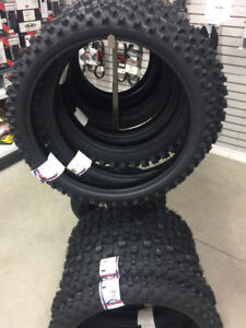 MITAS ENDURO DIRT BIKE TIRES BACK  IN STOCK