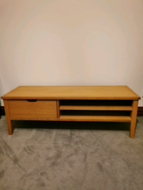 Marks & Spencer Furniture Solid Oak TV Unit *Must Go*