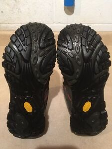 Men's Merrell Continuum Hiking Shoes Size 9 London Ontario image 7