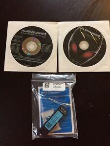 Alienware M17 x R4 Gaming PC