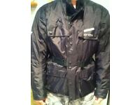RAYVEN MOTOR BIKE JACKET