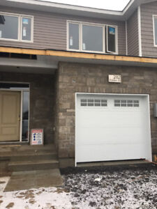 BRAND NEW 3 Bedroom Townhouse with 2.5 Bath