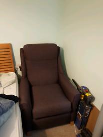 Harvey's Armchair was over £300