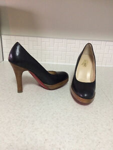 Marilyn Style Shoes