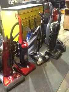Vacuums $20 +up