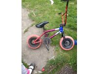 Mini rocker ok condition pick up only Sunderland offers over £30 only