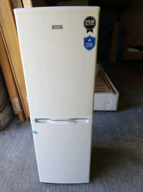 Haden fridge freezer hk144w brand new never used
