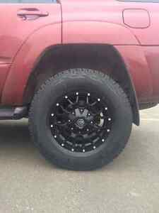 TIRES AND RIMS- ALL BRANDS Strathcona County Edmonton Area image 2