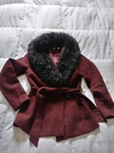3x manteaux a vendre