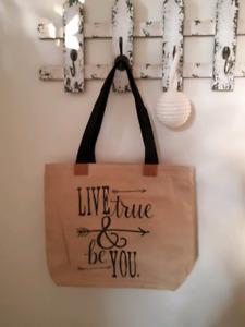 Brand new thirty one bag