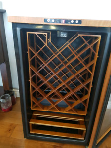 Wine Fridge Cooler