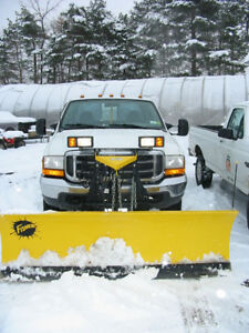 MIDLAND-SNOW PLOW and Blowing Service --705-528-7237