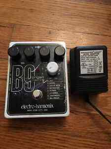 Electro Harmonix B9 Organ Simulator Cambridge Kitchener Area image 1