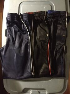 Activewear pants size 10/12