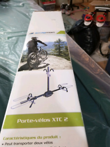 2 Bicycle Carrier brand new never open box